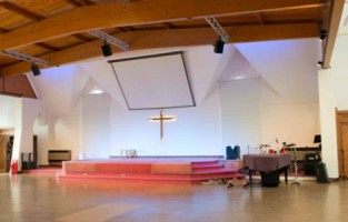 Sutton Coldfield Baptist Church