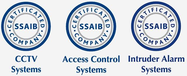 SSAIB Accreditations