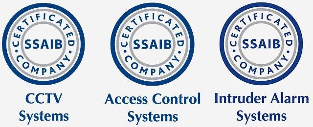SSAIB Accreditations