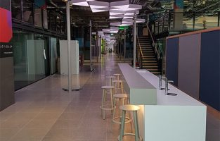 Here East Innovation Centre