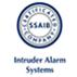 SSAIB Intruder Alarm Systems